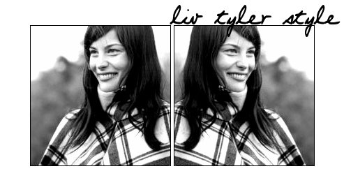 Liv Tyler Style