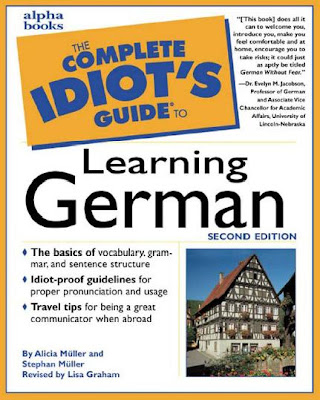 how to learn german pdf