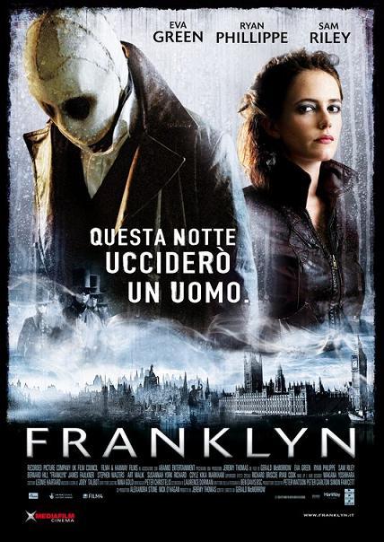 drama thriller movies 2009