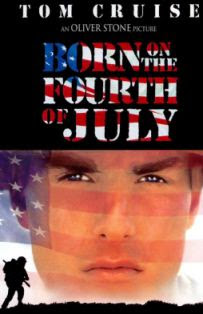 Born on the Fourth of July 1989 BLURAY Rip MEDIAFIRE Links Tom Cruise Movie Download Links