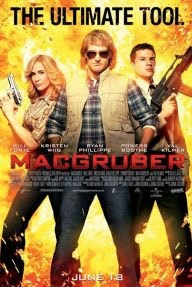 MacGruber CAMRip Download Links MEDIAFIRE Links Quality Rip macgruber 2010 movie poster