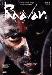 Raavan 2010 DVDScr Download MEDIAFIRE Links 700 MB Rip Best Quality
