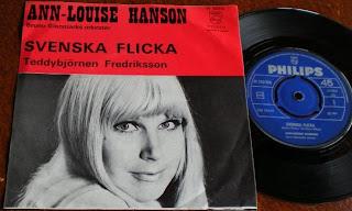 Svante Thuresson Svenska Versioner Av Aktuella Disco Hits