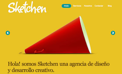 tipografía en el Diseño Web