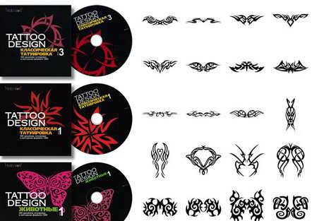 descargar plantillas de tatuajes. tatuaje de diseño vectorial