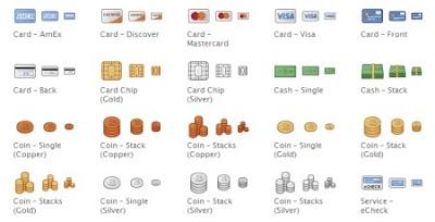 iconos de diseño
