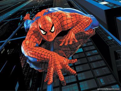 wallpapers de superheroes
