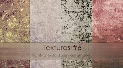 vintage texturas