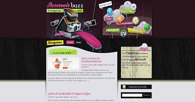 web con ilustraciones inspiracion