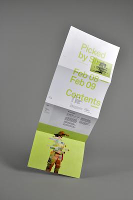 diseños de brochure