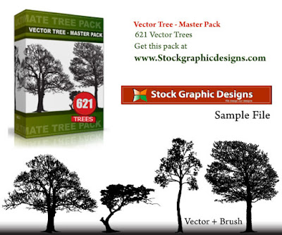 vector arbol gratis