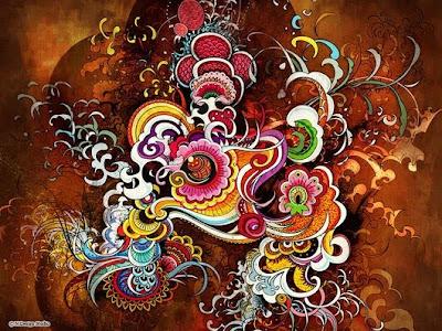 pantalla gratuitos creativos coloridos
