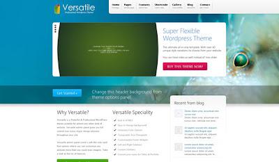 40 hermosos diseños web con HTML5