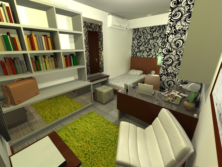 Interior design for apartment in jakarta small world for House interior design jakarta