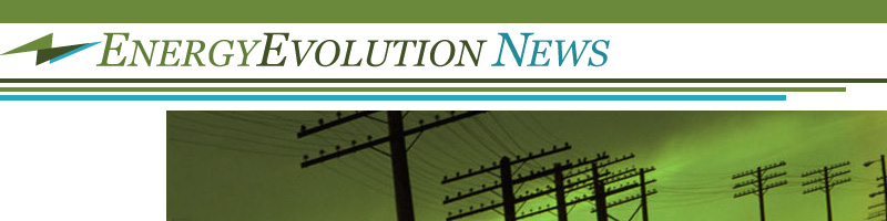 Energy Evolution News