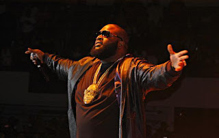 Pandemonium Lyrics by Rick Ross Feat. Meek Mill & Wale