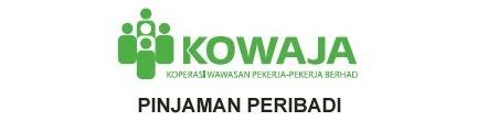 Pinjaman Kowaja
