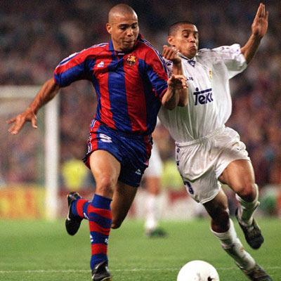 Ronaldo Ronaldo+barcelona