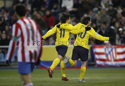 The Pictures: Atletico (part 2