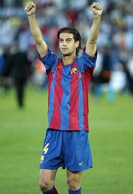 50 Figuras del Barça 2000 - 2011 0+gerard+lopez+barcelona+girona+valencia