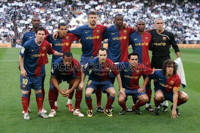 Resultado de imagem para real madrid 2-6 barcelona