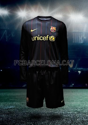 Barcelona News Barcelona+shirts+2009+2010+goalkeeper