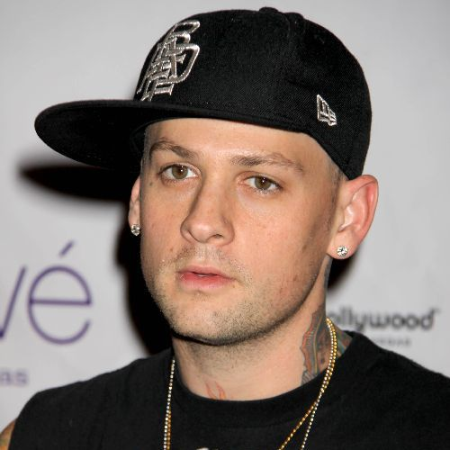 Benji Madden Net Worth