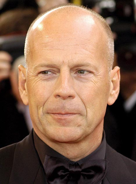 Bruce Willis is an American actor, producer and musician who has starred in ...