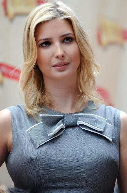 ivanka trump clothing fall 2012