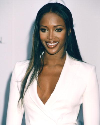 Naomi Campbell is a British model, actress and singer, known for her work ...