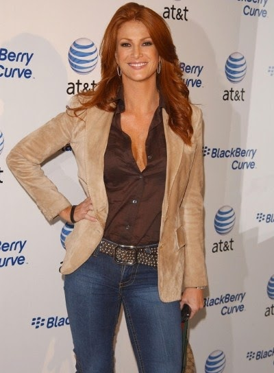 Tracey bregman measurements