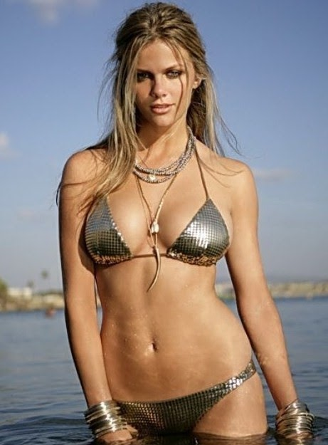 Mine the Brooklyn decker boob size very valuable