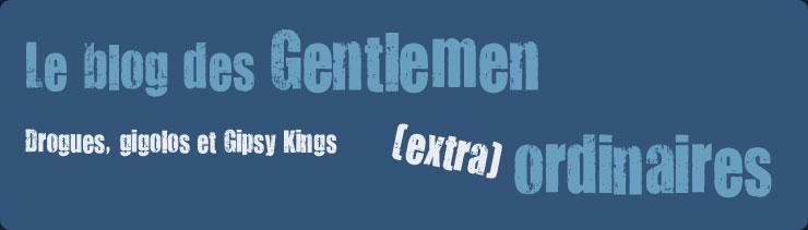 Le blog des gentlemen (extra)ordinaires