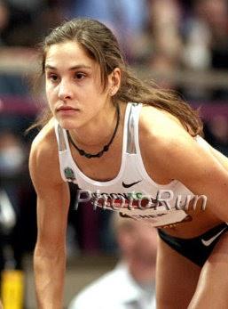 Down the Backstretch: Kara Goucher Talks Training, Racing