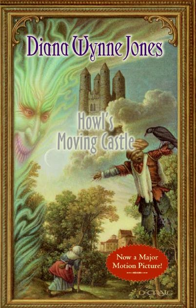 Book Cover Photography Near Me : A wanderer near paris book review howl s moving castle