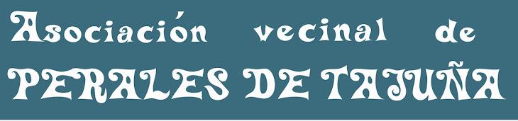 Asociación Vecinal de Perales de Tajuña