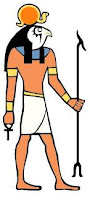 Egyptian Horoscope: Children of Ra - From july 16th to august 15th