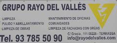 GRUPO RAYO DEL VALLÉS