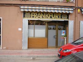 FRANKFURT Juanito