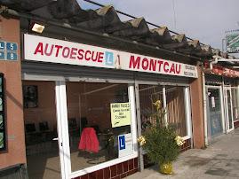 Autoescola Montcau