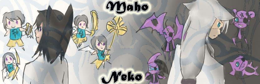 *~+Maho Neko+~*