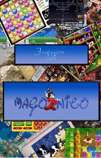 MAgo+niCO Juegos del Mago Nico mas de 500 juegos