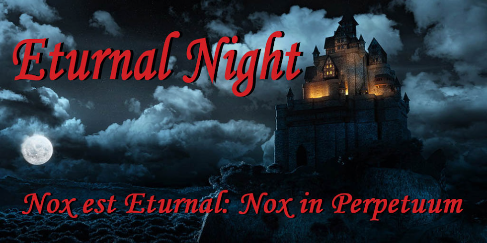 Eturnal Night
