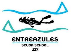 Entreazules Scuba School