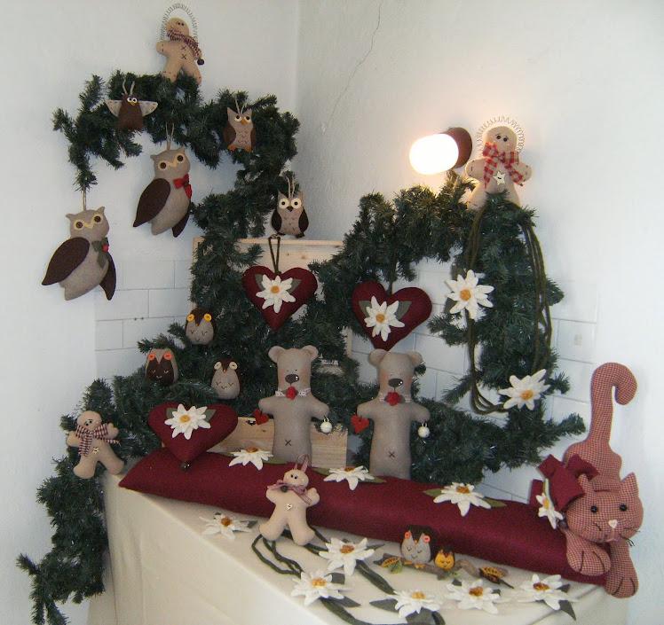 Zorzoi - Mercatino di Natale