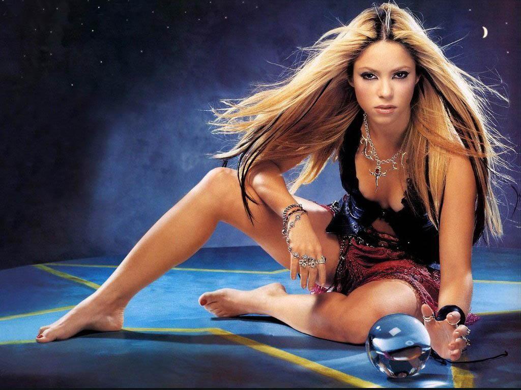 Шакира для плейбоя 14 фотография
