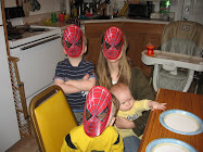 Spidermens
