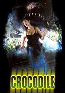 Download Baixar Filme Crocodilo   Dublado