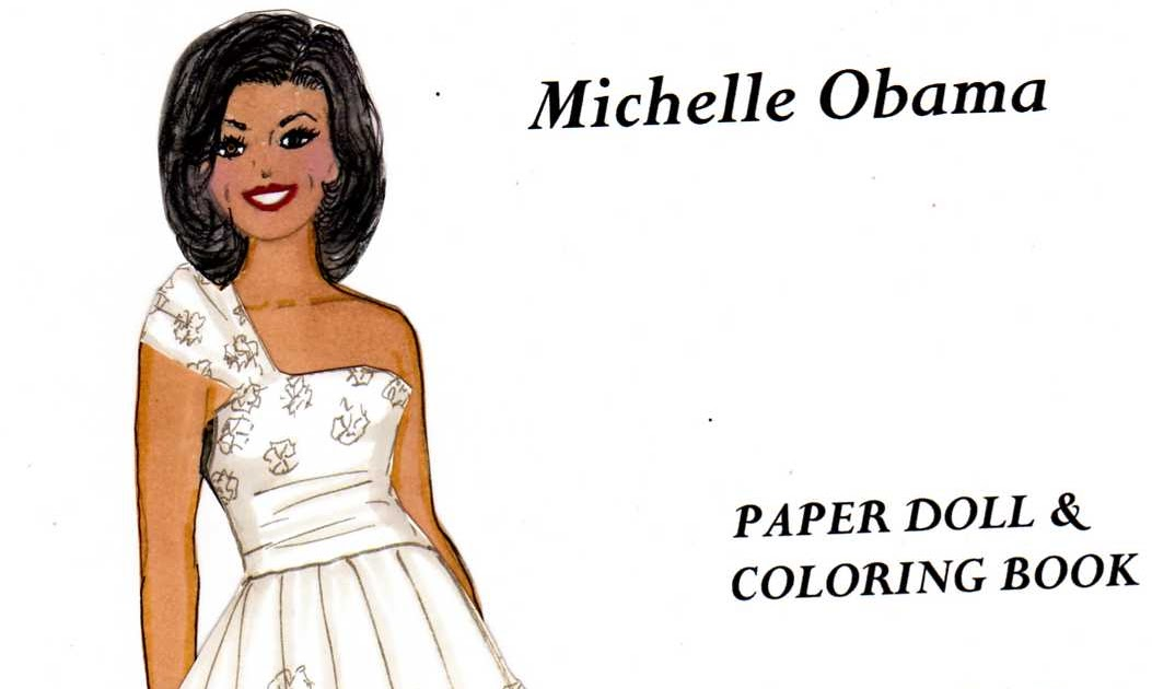 the paper collector michelle obama by pat orourke