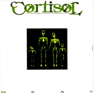 Cortisol – Meat – (2005)